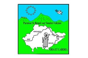 Paroisse > Présentation rapide de la paroisse St Benoît