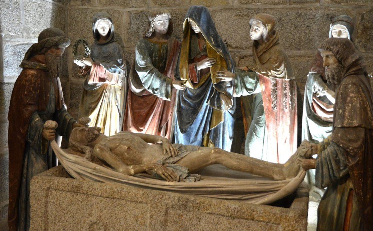 La Semaine Sainte et Pâques en questions